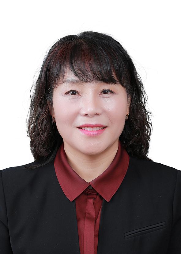 친절직원 김미선 사진