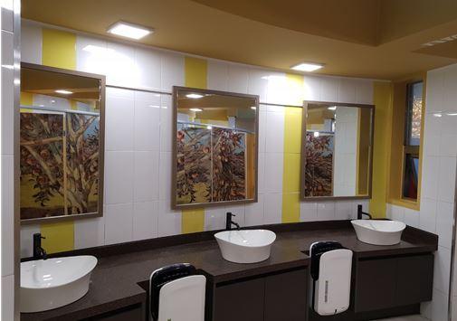 대구시설공단, 2·28기념중앙공원 '제22회 아름다운 화장실 대상 공모'은상 수상_1